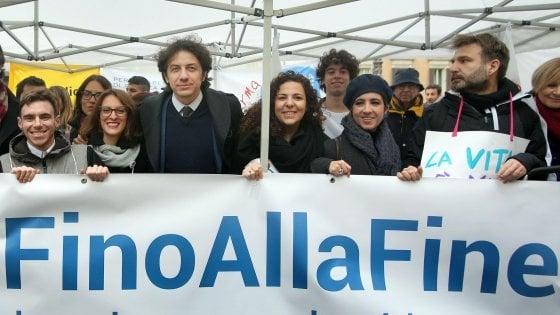 """Biotestamento, #fatepresto: """"E' una vittoria dei diritti"""""""