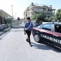 Abusa della figlia di 5 anni:  quarantenne arrestato nel Grossetano