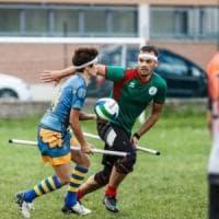 Nei campi sportivi di Firenze i mondiali di quidditch, lo sport di Harry