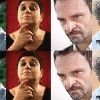 Al Teatro di Rifredi Serra Ylmaz e Ciro Masella leggono Rémi De Vos