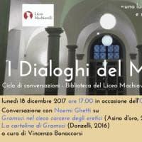 Firenze, al liceo Machiavelli la conversazione su Antonio Gramsci