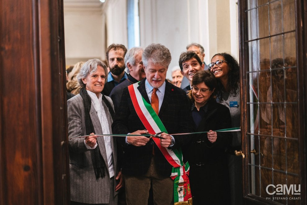 Arezzo, inaugurata CaMu la Casa della Musica