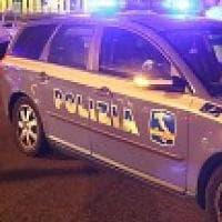Danneggia 6 auto e 2 scooter in centro Firenze, arrestato