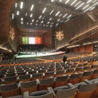 Firenze, al teatro del Maggio il grido di Carmen contro il femminicidio
