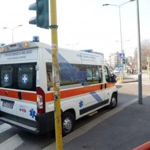Nel Grossetano, tragico scontro moto-auto: muore a 43 anni