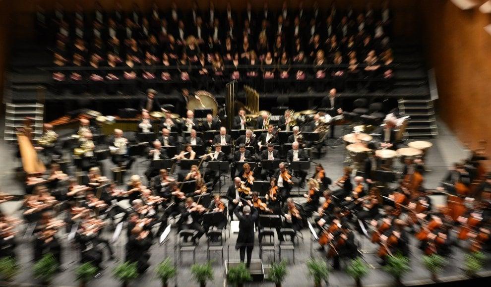 Firenze, tutto esaurito al gran concerto di San Silvestro