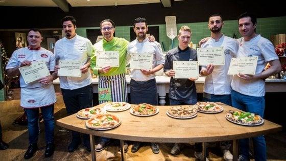 Firenze, premiati 8 big della pizza napoletana: ecco chi sono e dove lavorano