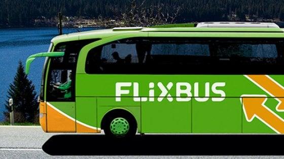 Flixbus & C: via dal centro  ma soltanto di giorno