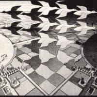 Pisa, prorogata la mostra di Escher