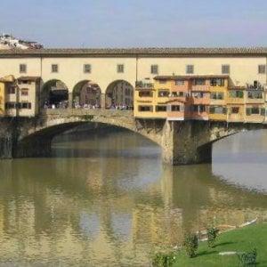 """Firenze, l'idea di Nardella per la prossima estate: """"Concerti di musica classica su Ponte Vecchio"""""""