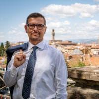 Firenze, il presidente (Pd) del Quartiere centro: