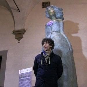 Addio a Giampaolo Talani, è morto l'artista di