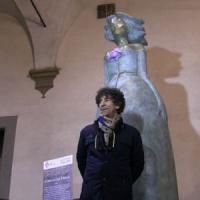 """Addio a Giampaolo Talani, è morto l'artista di """"Partenze"""""""