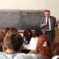 Firenze, professori a scuola di oratoria e logica