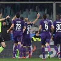 Fiorentina, dal Maribor arriva Kukovec