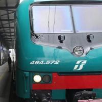 Incendio di sterpi, ritardo dei treni sulla Tirrenica