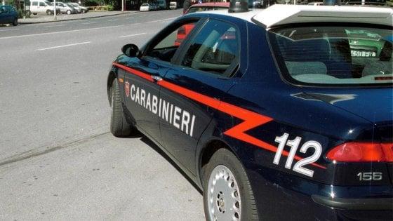Firenze, nove rapine in più un'ora: 4 arresti