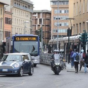 Firenze rivoluzione bus linee pi corte che porteranno for Bagno a ripoli firenze bus
