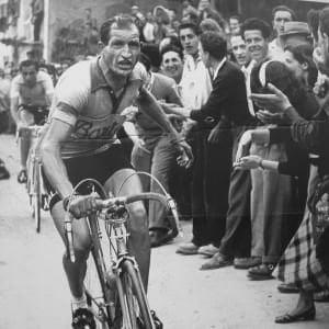 Da Firenze a Gerusalemme: Bartali campione ed eroe
