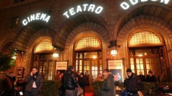 Ecosostenibile e a emissioni zero: a Firenze il primo cinema green d'Italia