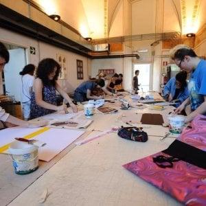Gioielli 3D, stampa d'arte e web design: a Firenze si va a scuola di creatività