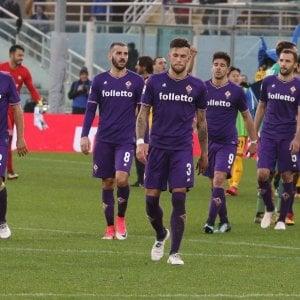 Fiorentina, blitz dei Della Valle nel ritiro: la proprietà incontra la squadra