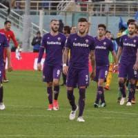 Fiorentina, blitz dei Della Valle nel ritiro: la proprietà incontra la