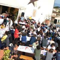 Companatica, 5 pranzi sociali in 5 Case del Popolo