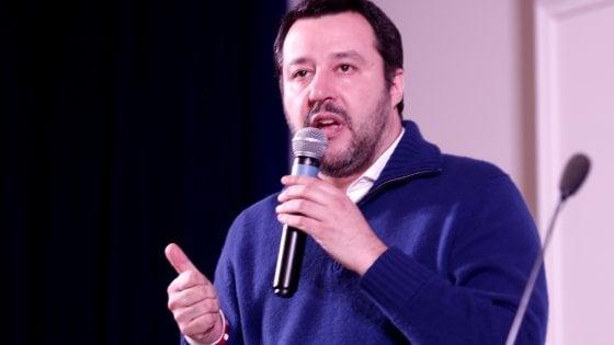 """Fascismo, il sindaco di Stazzema: """"Salvini offende le vittime delle guerre"""""""