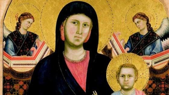 Firenze, il ritorno del Giotto ferito nell'attentato dei Georgofili