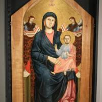 La Madonna di Giotto