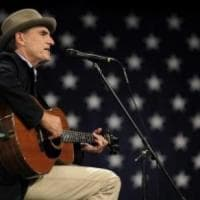 James Taylor al Lucca Summer Festival