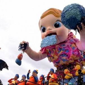 Carnevale 2018 a Firenze, la festa è nei quartieri