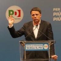 Renzi, incontro con Minniti a Firenze: