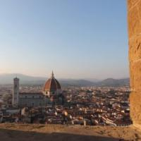 Valentine Love Letters from Florence