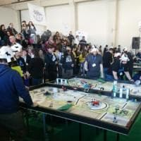 Mattoncini e creatività: a Firenze arriva la First Lego League