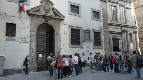 Scuola, in Toscana record di iscrizioni al liceo sportivo