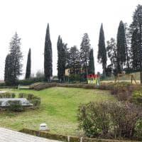 Firenze, il nuovo giardino alle Due Strade