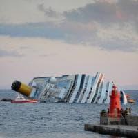 Furto a bordo della Concordia: condannati i quattro tecnici della Titan