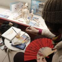 Firenze, 90 volte Pinocchio nel paese dei giocattoli