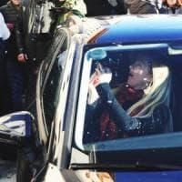 Livorno, sputi e insulti a Giorgia Meloni: 21 denunciati
