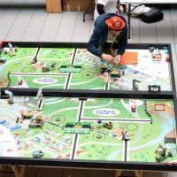 First Lego League a Firenze:  sfida a colpi di creatività e mattoncini