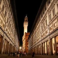 Firenze, in estate gli Uffizi saranno aperti due sere a settimana
