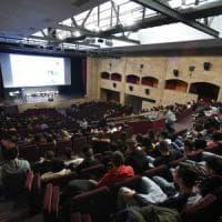 Firenze, gli studenti del Marco Polo: