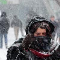 Maltempo, neve e vento sulla Toscana: in arrivo la settimana del grande
