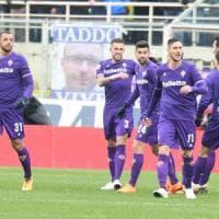 Fiorentina, tre punti contro il Chievo ma i dubbi rimangono
