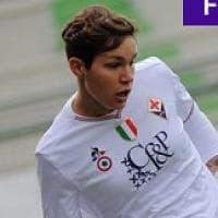 Due giocatrici della Fiorentina nella top mondiale