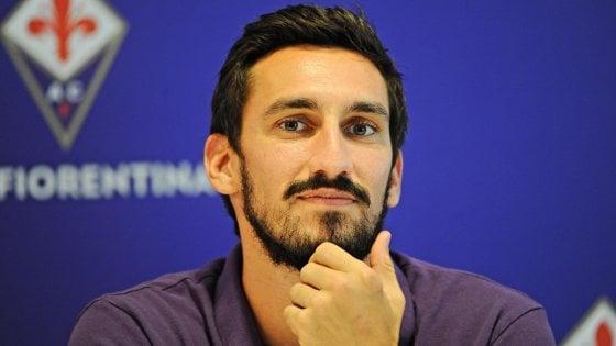 Udine, trovato morto in albergo Astori, il capitano della Fiorentina