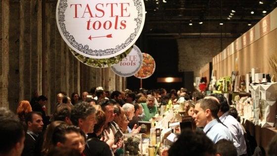 Firenze, torna Taste: in viaggio con le diversità del gusto