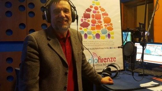 Firenze, il rettore Dei diventa speaker in radio
